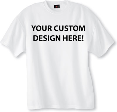 Cheap Personalised T Shirt Printing | Is Shirt